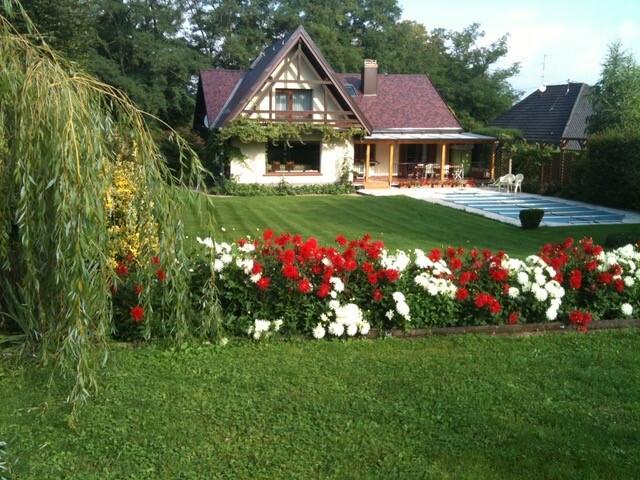 Achat maison Bas-Rhin (10) ⇔ Maison à vendre Bas-Rhin (10