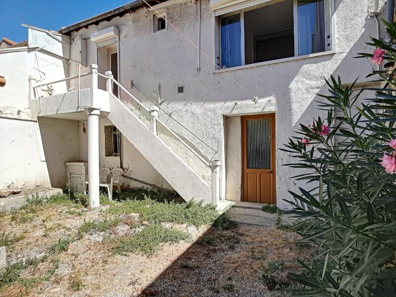 Achat maison Marseille (10) ⇔ Maison à vendre Marseille