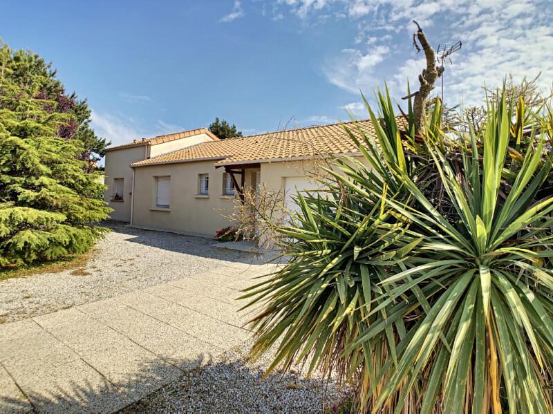 Achat Maison Noirmoutier En L Ile 85330 Maison A Vendre Noirmoutier En L Ile Laforet Immobilier