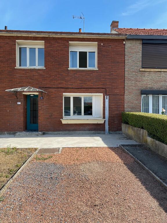 Location maison Nord (9) ⇔ Maison à louer Nord (9) ⇔ Laforêt
