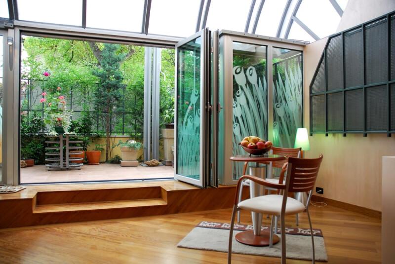 Construire Une Veranda Les Details A Connaitre Reglementation Laforet Immobilier