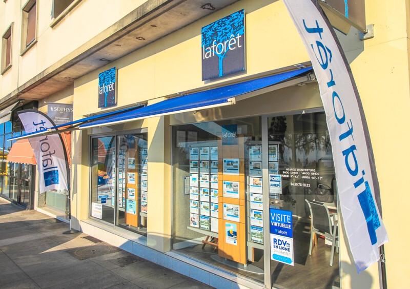 Agence immobilière Thonon-les-Bains - immobilier Thonon-les-Bains ⇔ Laforêt  Immobilier